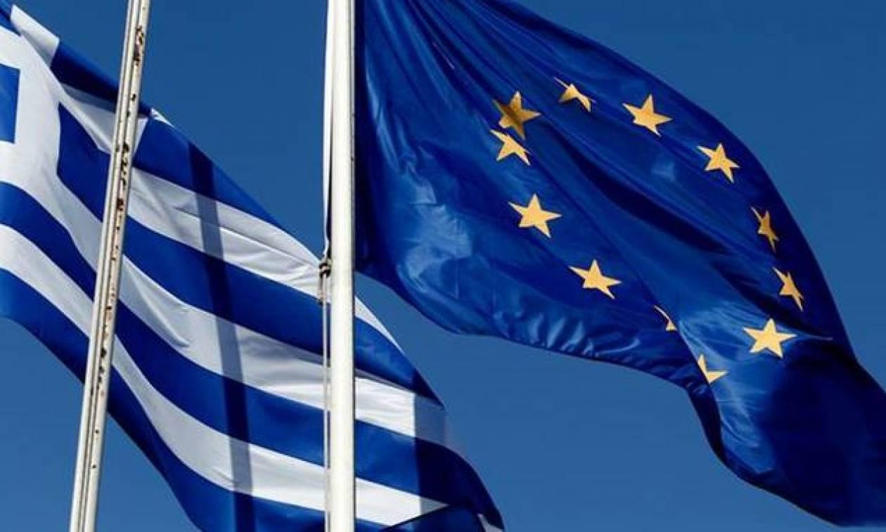 Ευρωπαίος αξιωματούχος στην Handelsblatt: Δεν θα πάρει τα 2,8 δισ. τον Σεπτέμβριο η Ελλάδα