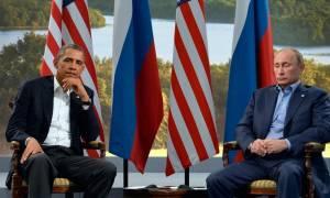 Συνάντηση Ομπάμα - Πούτιν στο περιθώριο της G20