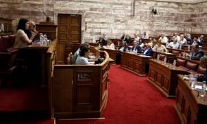 Ερώτηση 52 βουλευτών της ΝΔ προς Τσίπρα για τη συμμετοχή Καλογρίτσα στον διαγωνισμό