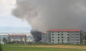 Αιθιοπία: Πυρκαγιά σε φυλακή υψίστης ασφαλείας - Τουλάχιστον 23 νεκροί