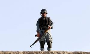 Αφγανιστάν: Νεκρός έπειτα από 10 ώρες κι ο τελευταίος ένοπλος της βομβιστικής επίθεσης στην Καμπούλ