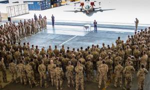 ΝΑΤΟ-Τουρκία: 58 εκατ. ευρώ θα επενδύσει η Γερμανία στη βάση του Ίντσιρλικ
