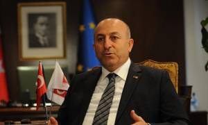 Τσαβούσογλου: Οι πολίτες πιέζουν να σταματήσουμε τις ενταξιακές διαπραγματεύσεις