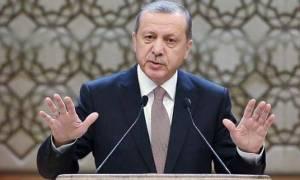 Ερντογάν: Είμαστε έτοιμοι να καταλάβουμε την Ράκα μαζί με τις ΗΠΑ