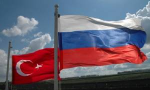 Η Ρωσία δεν είναι έτοιμη να καταργήσει τις βίζες για τους υπηκόους της Τουρκίας
