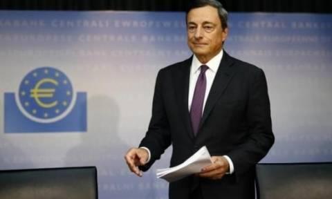 Σήμερα ξεκινά η διήμερη συνεδρίαση της ΕΚΤ