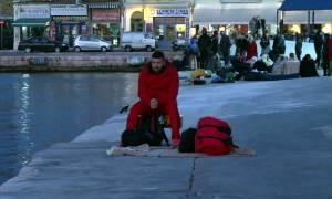 Νέες επαναπροωθήσεις μεταναστών στην Τουρκία