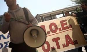Oι εκλογές για υπηρεσιακά συμβούλια των ΟΤΑ στις 13 Δεκεμβρίου
