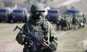 Ρωσία: Η Μόσχα ενισχύει τη στρατιωτική της δύναμη στην Κριμαία