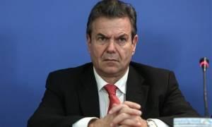 Οι περικοπές στις συντάξεις συνεχίζονται, αλλά ο Πετρόπουλος δεν τις «βλέπει»