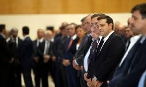 Τσίπρας στη ΔΕΘ: «Η οικονομία γυρνάει στο θετικό πρόσημο της ανάπτυξης»