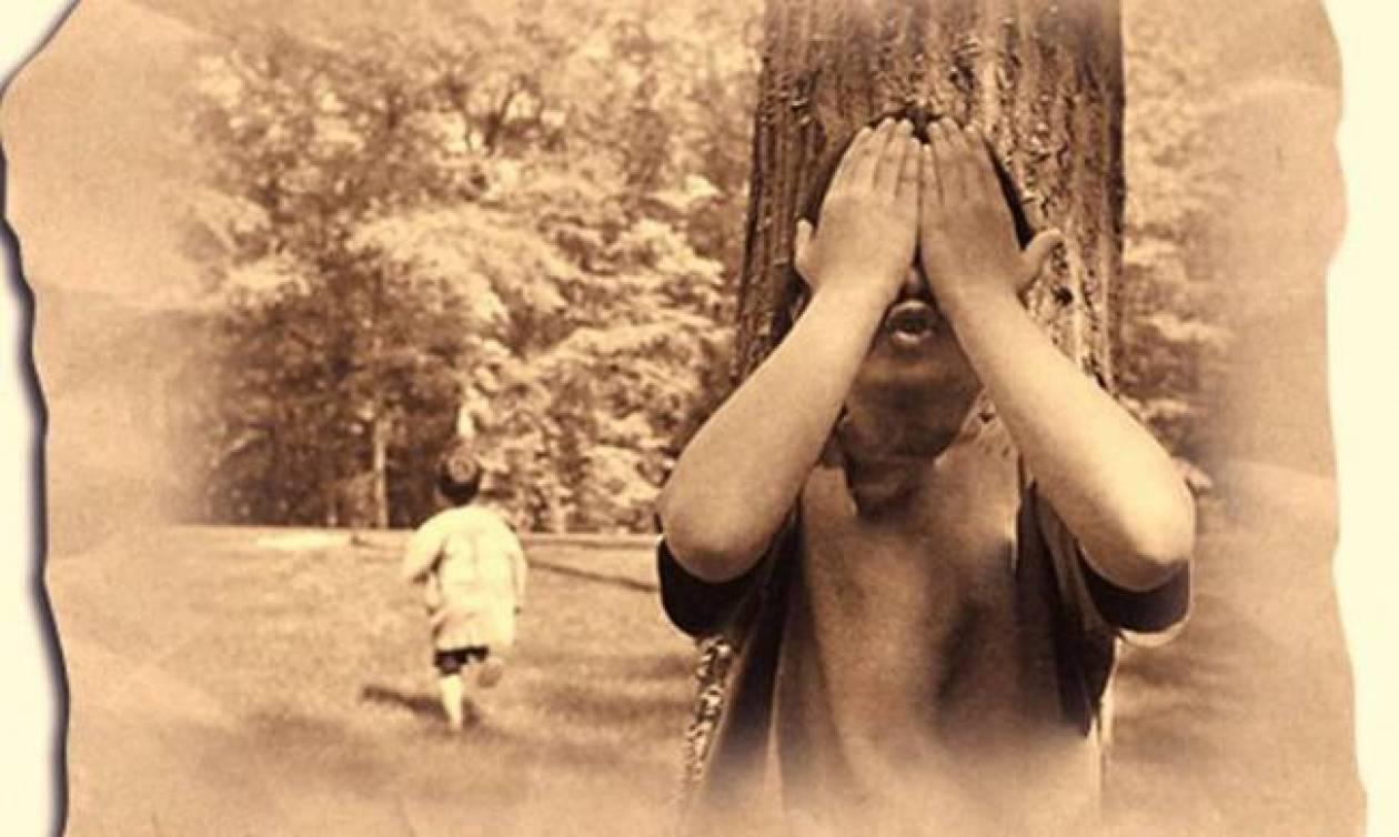 Νοσταλγία: Τα παλιά αθώα παιδικά παιχνίδια – Ποιος τα θυμάται; (vid)
