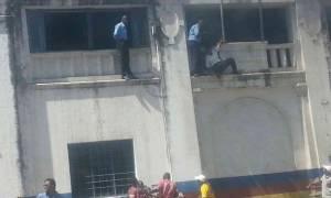 Κένυα: Νεκρές τρεις γυναίκες δευτερόλεπτα πριν πραγματοποιήσουν επίθεση αυτοκτονίας (Pics)