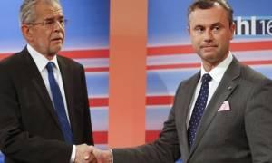 Αυστρία: Προς αναβολή οι επαναληπτικές προεδρικές εκλογές