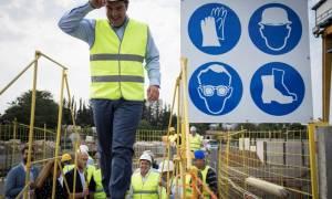 Ποτάμι: Ο κ.Τσίπρας συνεχίζει να πυροβολεί τη λογική μας