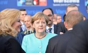 Γερμανία: Μέρκελ και συντηρητικοί ψάχνουν λύση για το μεταναστευτικό