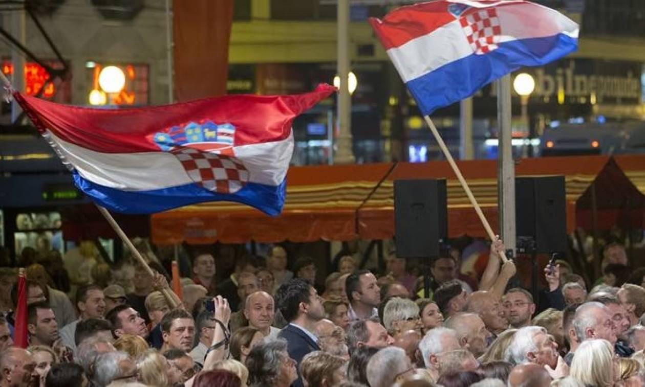 Κροατία: Προβάδισμα των Συντηρητικών στις βουλευτικές εκλογές