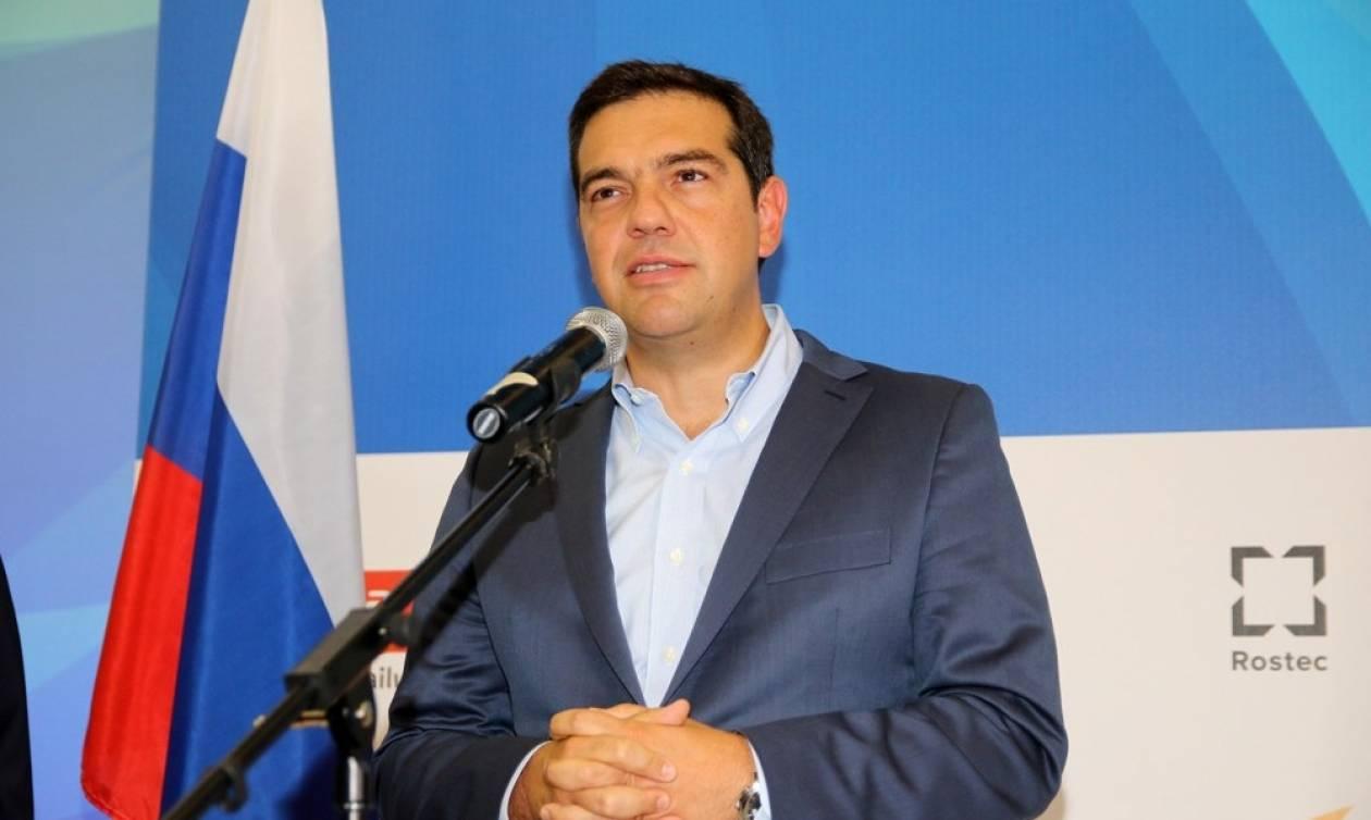 Γιατί ο Τσίπρας θα πάει σε πρόωρες εκλογές μέσα στο 2017;