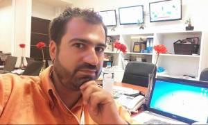 Λάμπρος Χαβέλας: Θρήνος για τον δημοσιογράφο που έχασε τη ζωή του σε τροχαίο