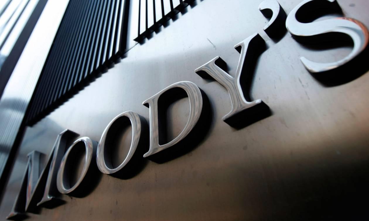 Moody's: Credit positive η μείωση των NPLs στις ελληνικές τράπεζες