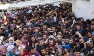 Γερμανία: Nα έρθουν πρόσφυγες στη Γερμανία για να ανακουφιστεί η υπερβολικά επιβαρυμένη Ελλάδα