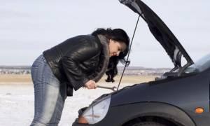 Τι μπορείτε να κάνετε αν το αυτοκίνητό σας μείνει από μπαταρία