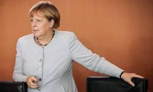 Γερμανία: Ενάντια στην απαγόρευση της μπούρκας τάχθηκε η Μέρκελ