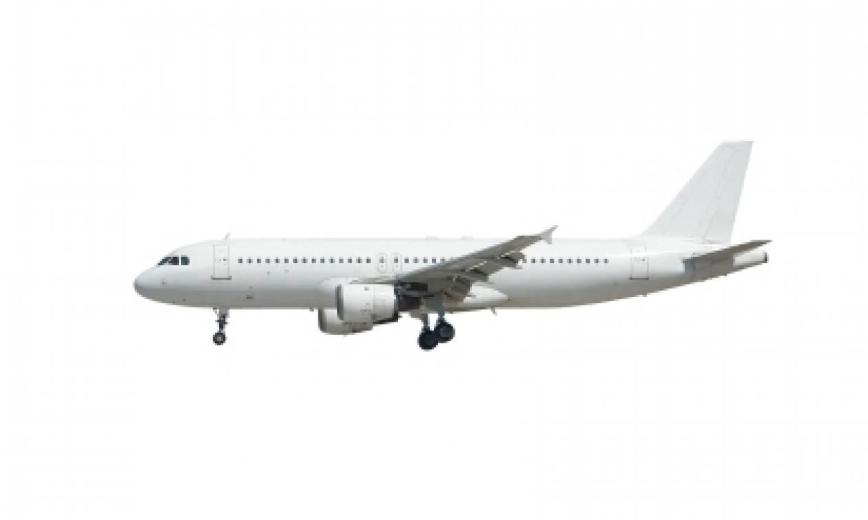Γιατί τα αεροπλάνα έχουν συνήθως λευκό χρώμα – Υπάρχει λόγος!
