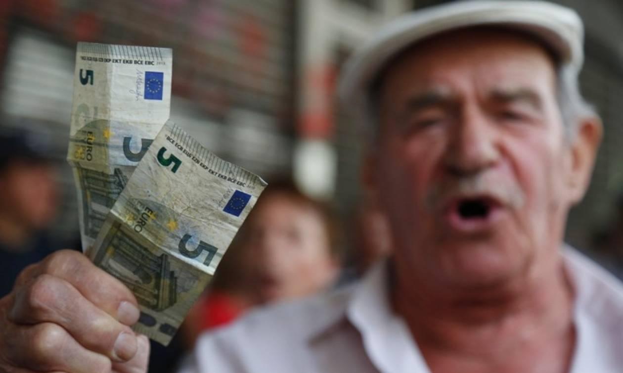 Image result for συνταξιουχοι περικοπες