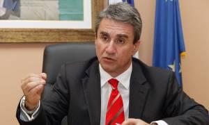 Το τερμάτισε ο Λοβέρδος: Ζητάει να «εξαφανιστούν» τα θαλασσοδάνεια των ΜΜΕ