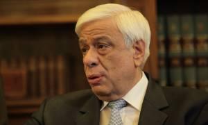 Παυλόπουλος στο CNNi: «Η Ελλάδα θέλει χρόνο για να ανασάνει» (video)