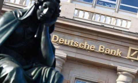 Aγωγή δισ. κατά της Deutsche Bank στα σχέδια των ΗΠΑ