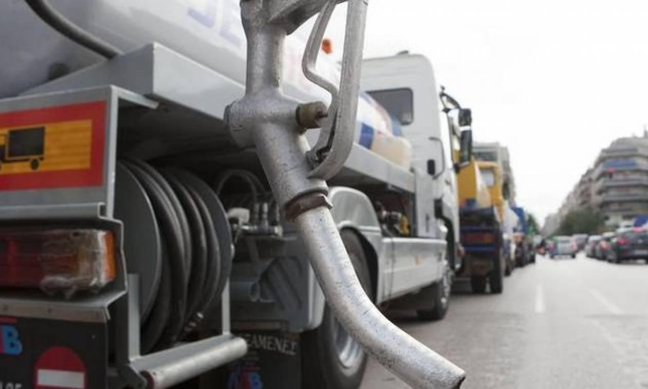 Διαμαρτυρία ΠΟΠΕΚ για αίτημα της «Ήφαιστος» για τα αποθέματα πετρελαίου θέρμανσης