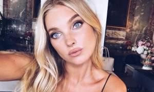 Elsa Hosk: Ένας ακριβοπληρωμένος «Άγγελος» της Victoria Secret από τη Σουηδία