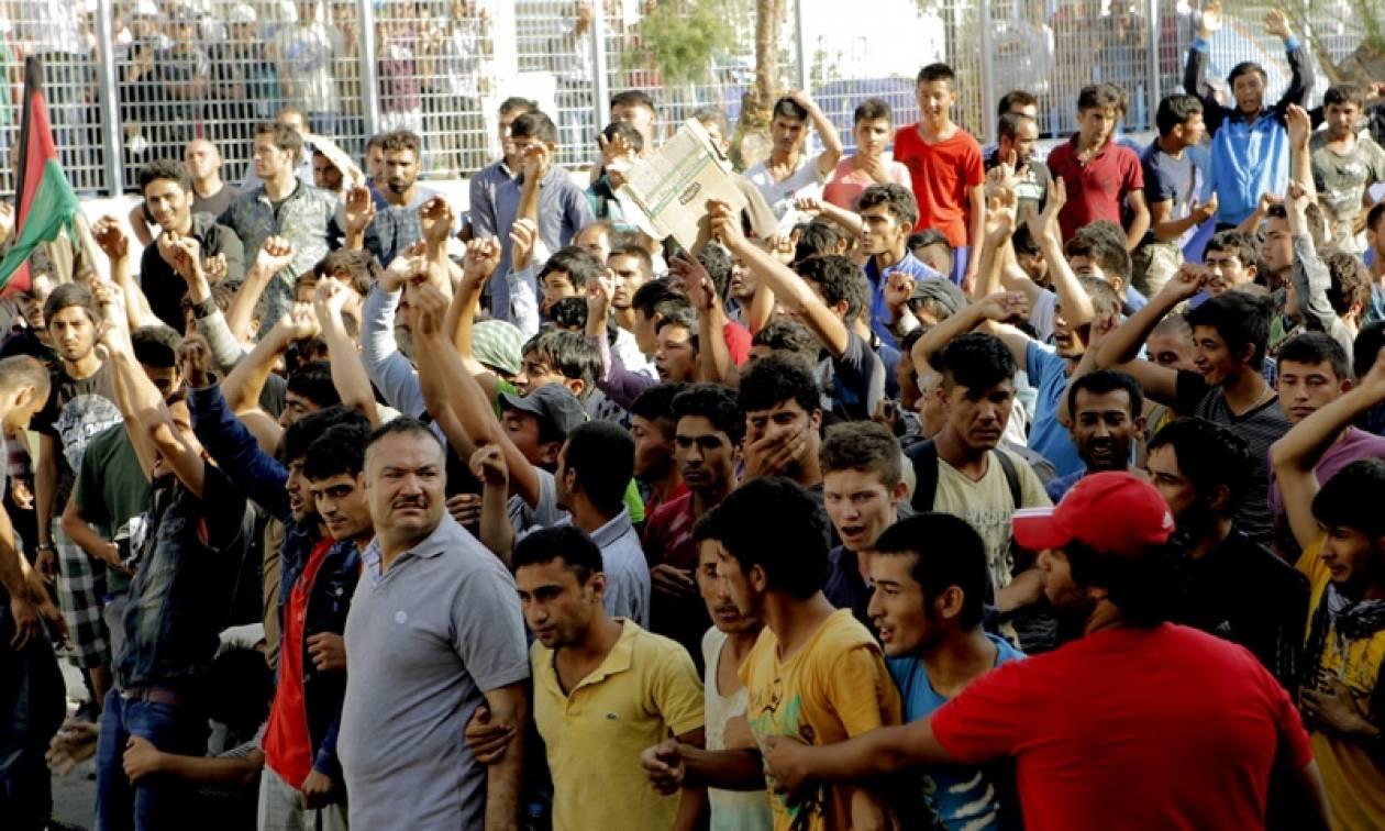 Προσφυγικό: Σαν να μην πέρασε μια μέρα