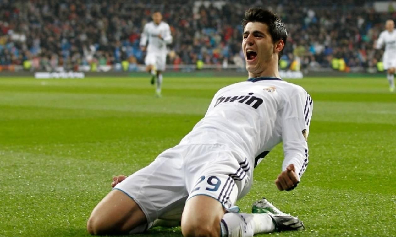 Θρήνος στη Ρεάλ Μαδρίτης – Πέθανε μετά το γκολ