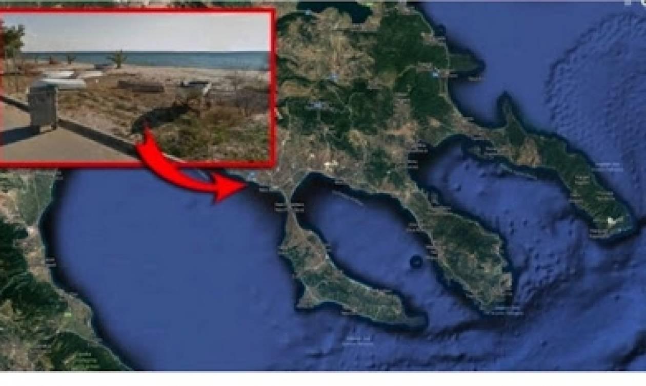 Σκοπιανή εφημερίδα δυσφημίζει παραλία της Χαλκιδικής