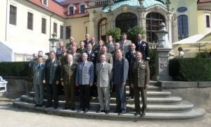 Στρατός Ξηράς: Εγινε η σύνοδος Αρχηγών Χερσαίων Δυνάμεων Ευρωπαϊκών Χωρών (pics)