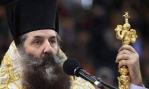 Μητροπολίτης Πειραιώς Σεραφείμ: Ο Χριστός διώκεται