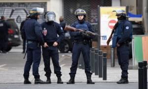 Λήξη συναγερμού στο Παρίσι: Κανένας κίνδυνος λέει η αστυνομία