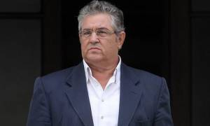 Κουτσούμπας: Απαράδεκτο να κυκλοφορούν ελεύθεροι οι δολοφόνοι του Παύλου Φύσσα