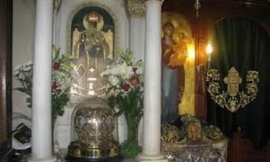 Άγιος Νεκτάριος: Το θαύμα και οι χτύποι στον τάφο του