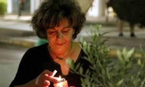 Μάγδα Φύσσα: Τι είχαν τάξει στο Γιώργο Ρουπακιά;