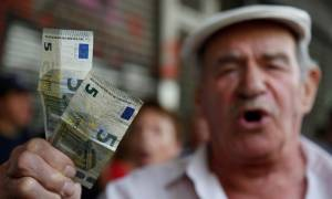 Στους δρόμους και πάλι οι συνταξιούχοι για τις επικουρικές συντάξεις