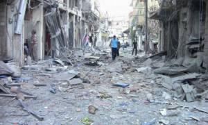 Παραβιάστηκε και... έληξε η εκεχειρία στη Συρία: Νέες αεροπορικές επιδρομές στο Χαλέπι