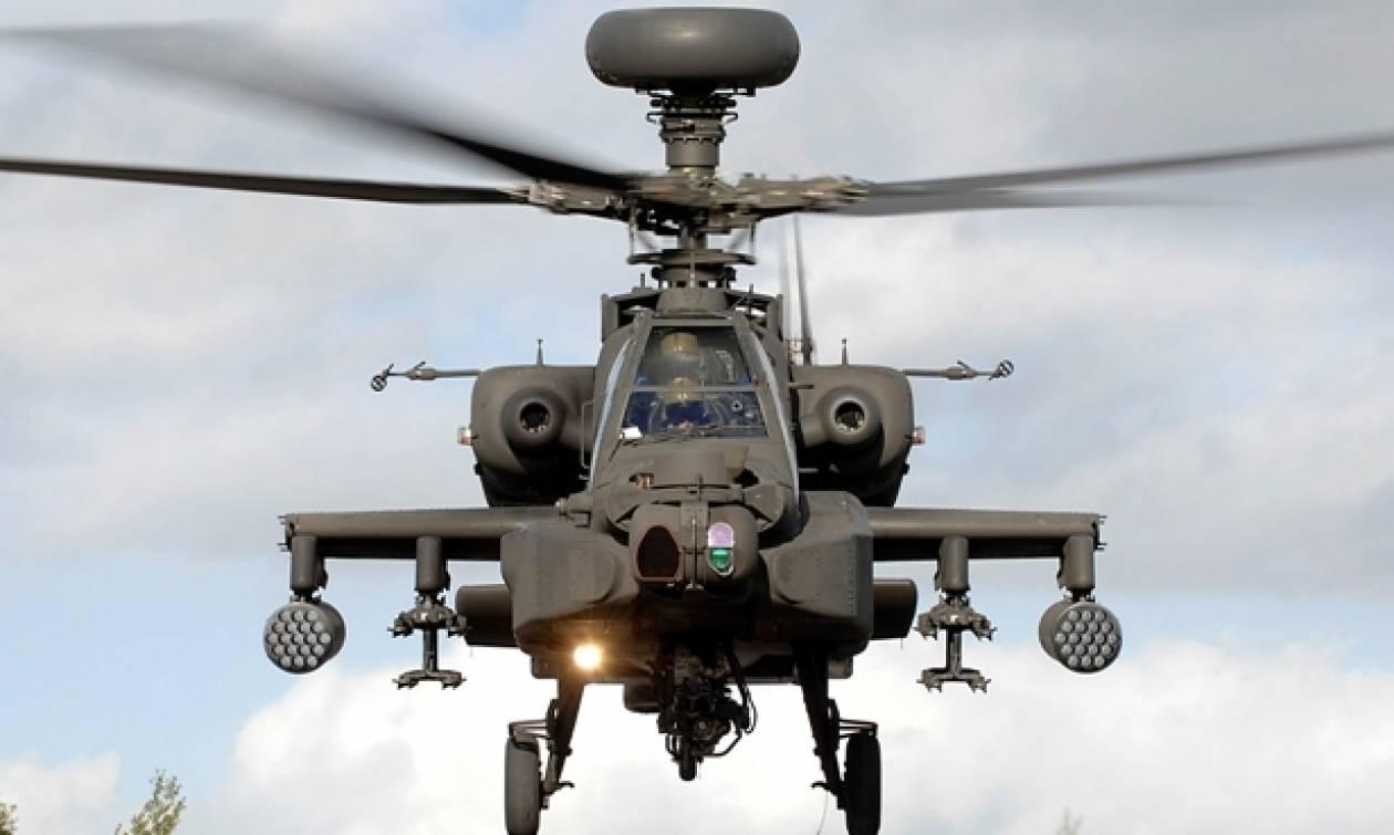 Αποτέλεσμα εικόνας για ελικόπτερο απάτσι
