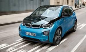 Οι οδηγοί της καινούργιας έκδοσης της BMW i3 δεν θα έχουν πλέον το άγχος της αυτονομίας