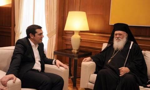 Ιερώνυμος: Απαράδεκτες και επικίνδυνες οι αλλαγές στα Θρησκευτικά