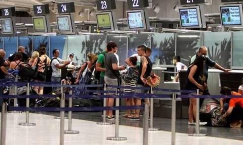 Έσπασε όλα τα ρεκόρ αφίξεων τουριστών ο Αύγουστος στην Κύπρο