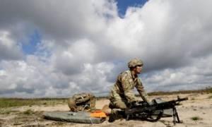 NATO: Τα Βαλκάνια απειλούνται από τρομοκρατία και Ρωσική επιρροή…